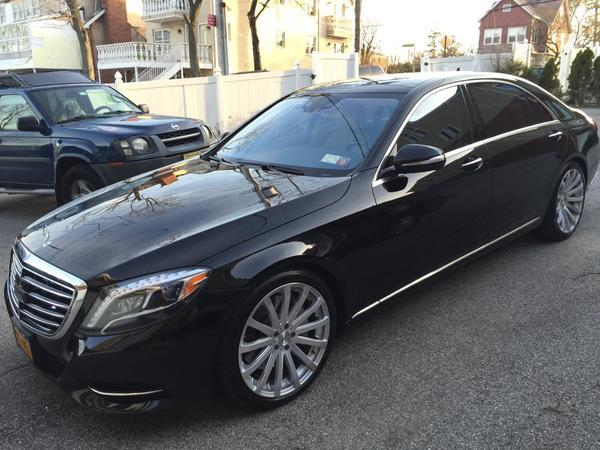 Car Service Nyc To New Rochelle