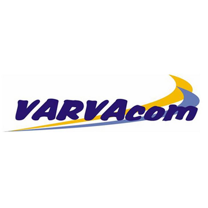 VARVAcom - Jan Varvařovský