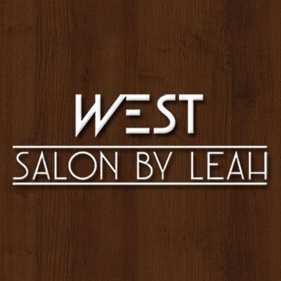 West Salon by Leah