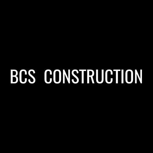 BCS CONSTRUCTION