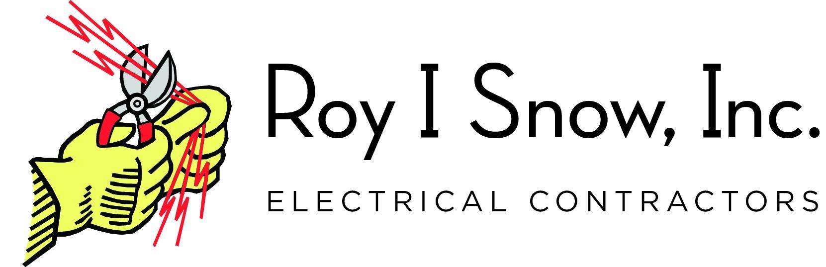 Roy I Snow, Inc.