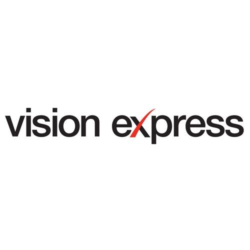 Vision Express Opticians at Tesco - Romford Gallows Logo
