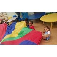 Building Block Preschool - Norfolk, VA - Child Care