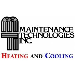 Maintenance Technologies Inc. - Knoxville, TN - Heating & Air Conditioning
