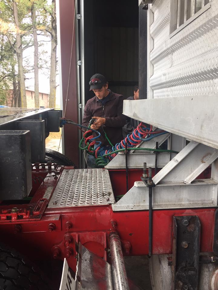 Randy's Truck Repair