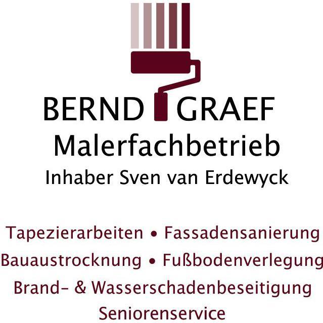 Bild zu Bernd Graef Malerfachbetrieb, Inh. Sven van Erdewyck in Kaarst