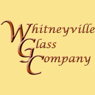 Whitneyville Glass & Gifts