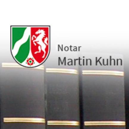 Bild zu Notar Martin Kuhn in Köln in Köln