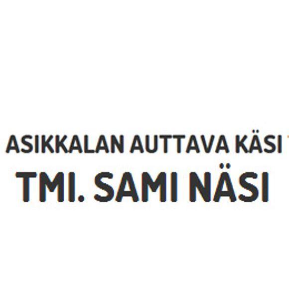 Asikkalan Auttava Käsi Tmi. Sami Näsi