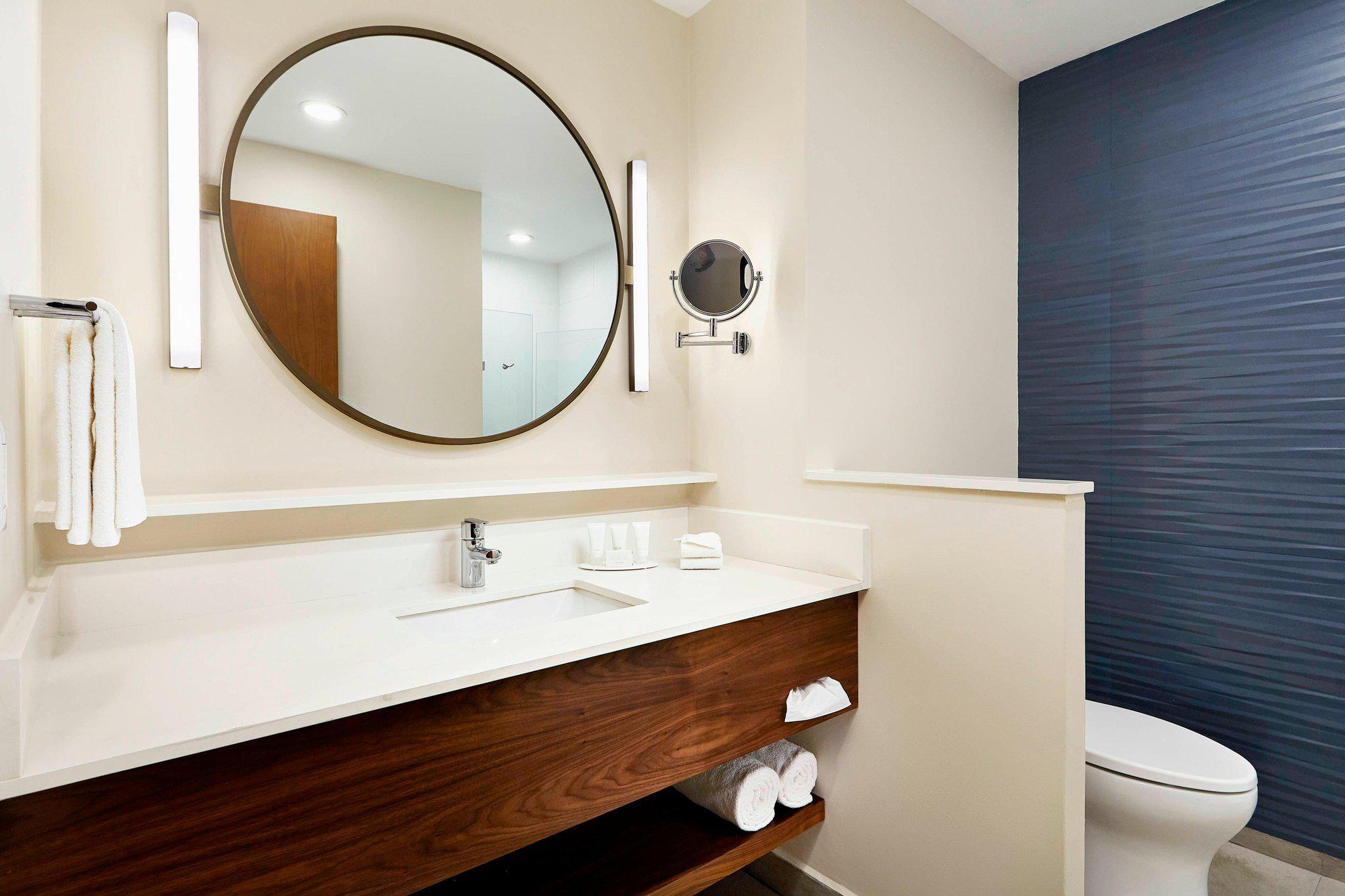 Images Fairfield Inn & Suites by Marriott Cancun Airport