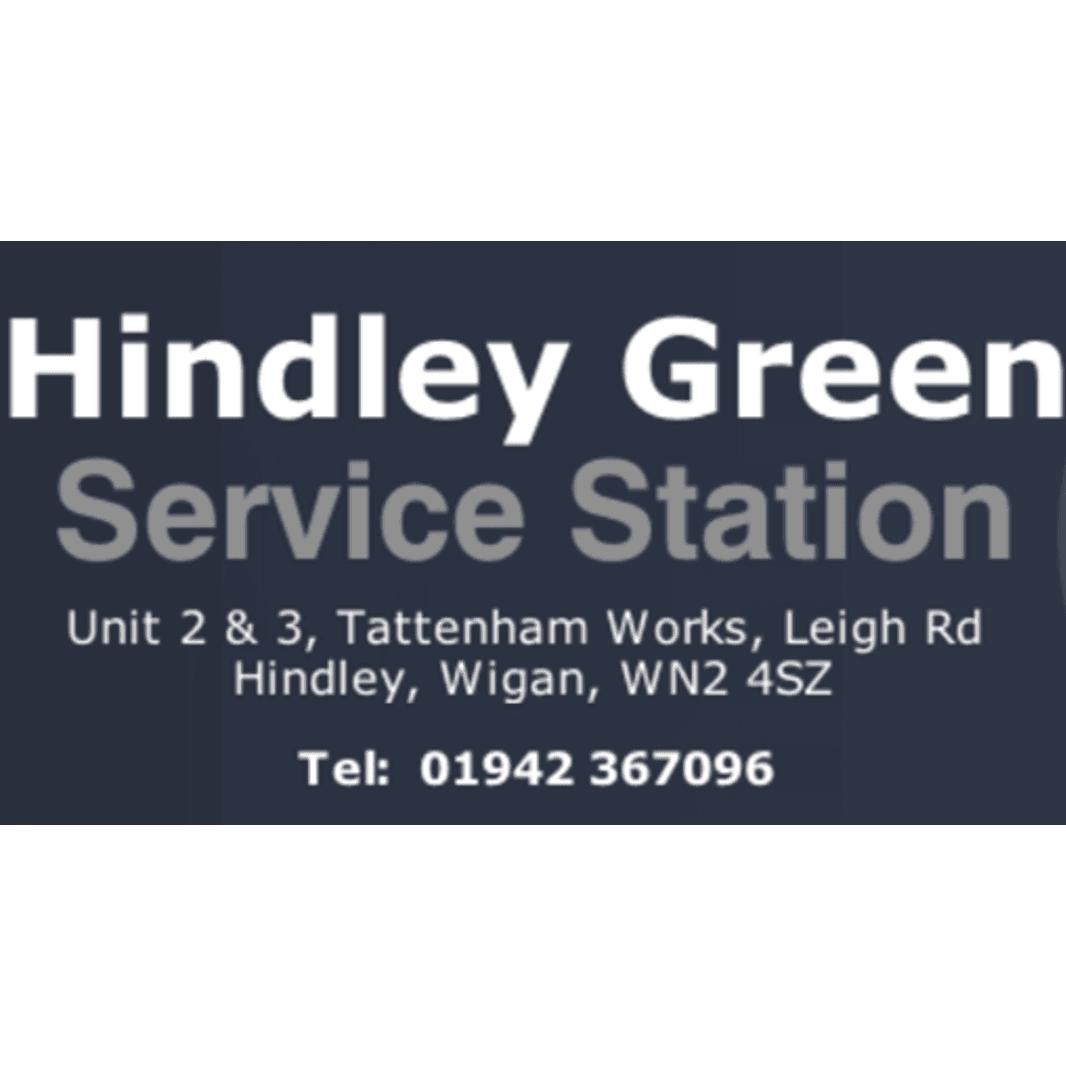 Hindley Green Service Station Ltd - Wigan, Lancashire WN2 4SZ - 01942 521926 | ShowMeLocal.com