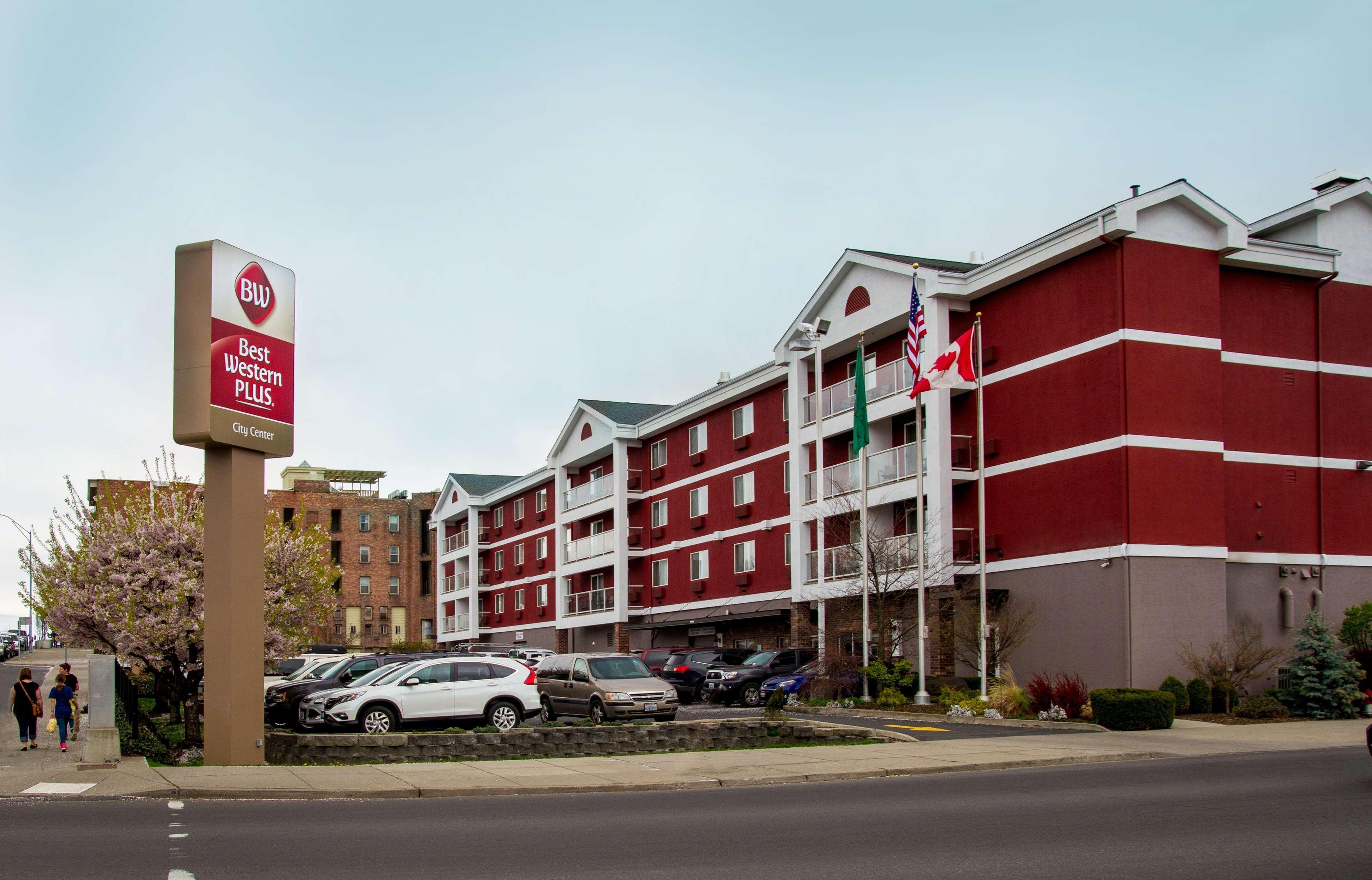 Cheap Motels In Spokane
