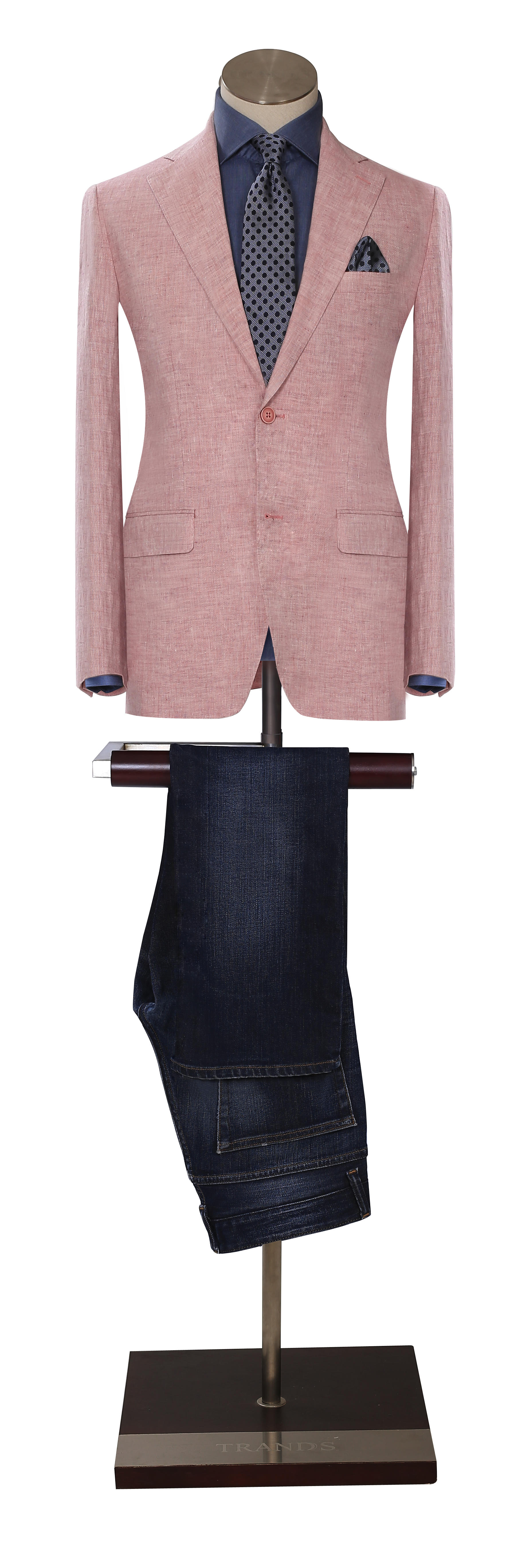 Invellus custom suits shirts for men coupons near me in for Custom shirt stores near me
