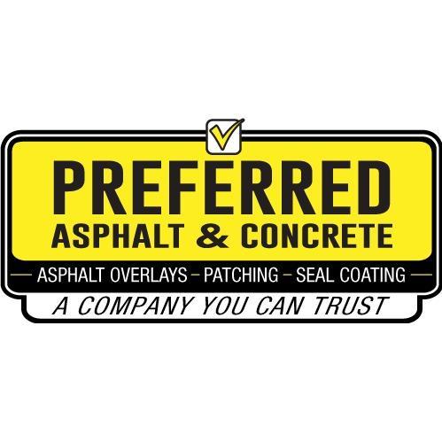 Preferred Asphalt & Concrete