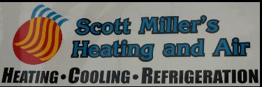 Scott Miller Heating & Air