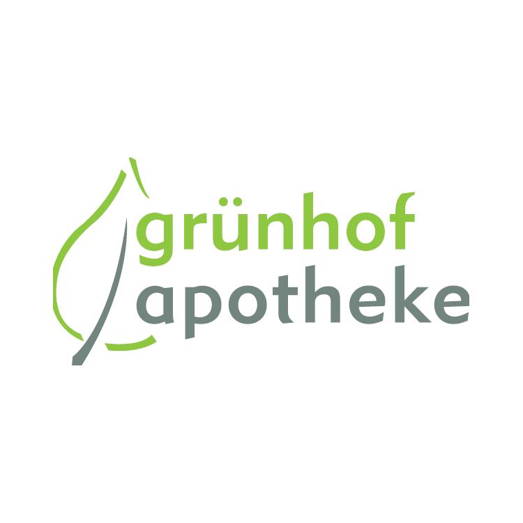 Grünhof Apotheke Logo