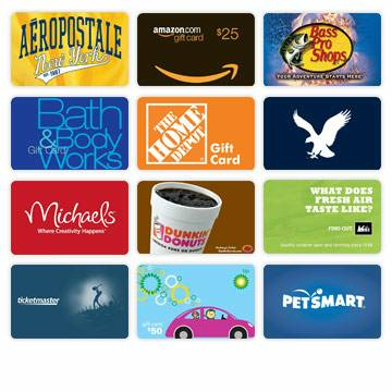CASH FOR GIFT CARDS AND STORE CREDIT PHOENIX