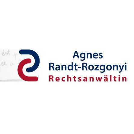 Rechtsanwältin Agnes Randt-Rozgonyi