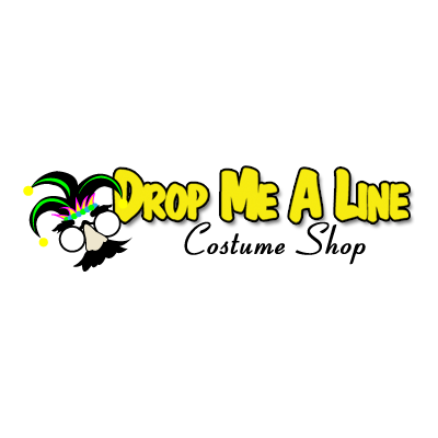 Drop Me A Line Costume Shop - Allentown, PA - Costumes & Props