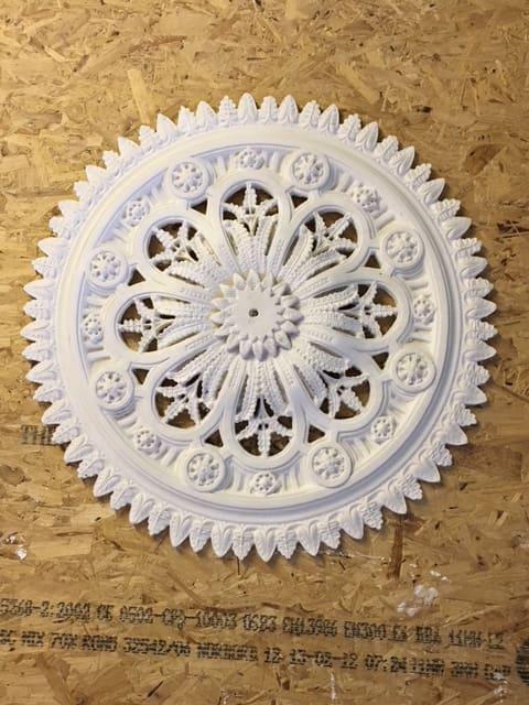 John Boyce Plasterwork
