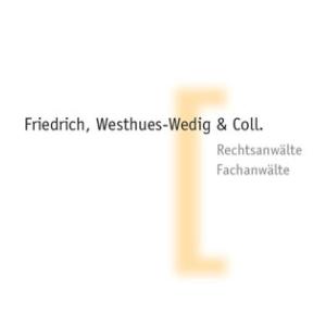 Bild zu Friedrich, Westhues-Wedig & Coll. Rechtsanwälte Fachanwälte in Raesfeld