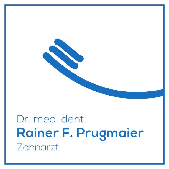 Logo von Dr. med. dent. Rainer F. Prugmaier
