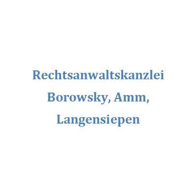 Bild zu Borowsky, Amm, Langensiepen GbR in Frankfurt am Main