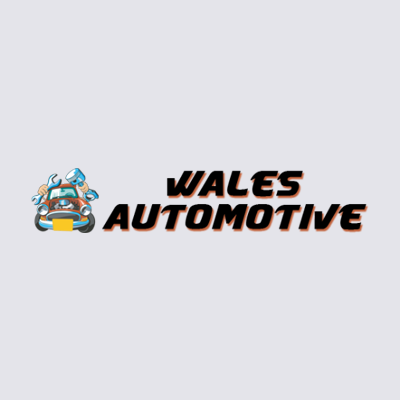 Wales Automotive - North Canton, OH - Auto Body Repair & Painting