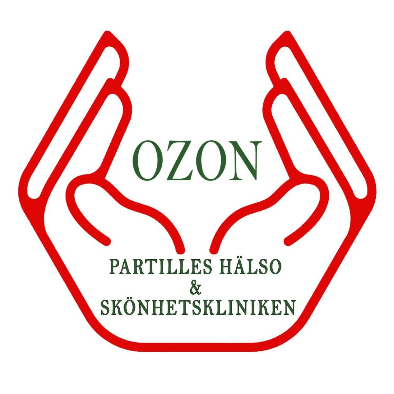 PARTILLES HÄLSO & SKÖNHETSKLINIKEN   ALTERNATIV MEDICIN, MEDICINSK OZONTERAPI