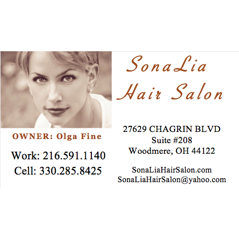 Sonalia Hair Salon
