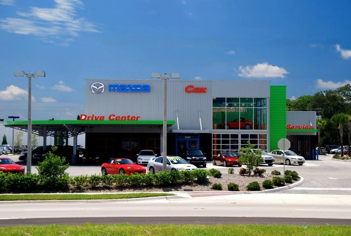 cox mazda in bradenton fl 941 749 2