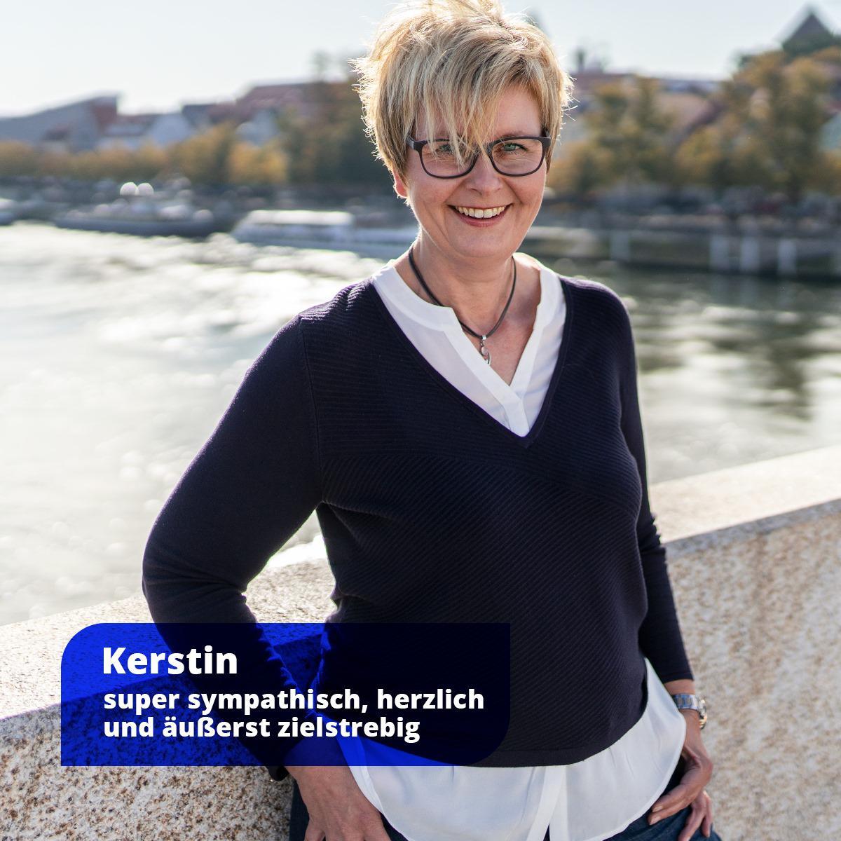 Bild zu Versicherungsmakler Kerstin Bader in Teublitz