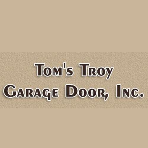 Tom's Troy Garage Door Inc - Saint Jacob, IL - Windows & Door Contractors