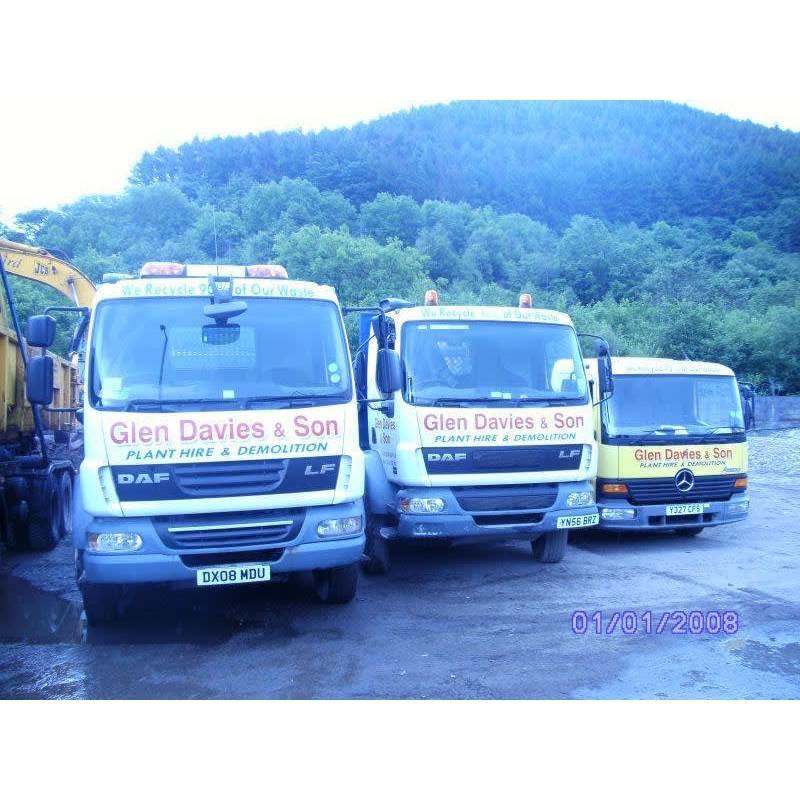 Davies Skips Ltd - Port Talbot, West Glamorgan SA12 9DE - 01639 894841 | ShowMeLocal.com
