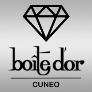 Boite D'Or Gioielli