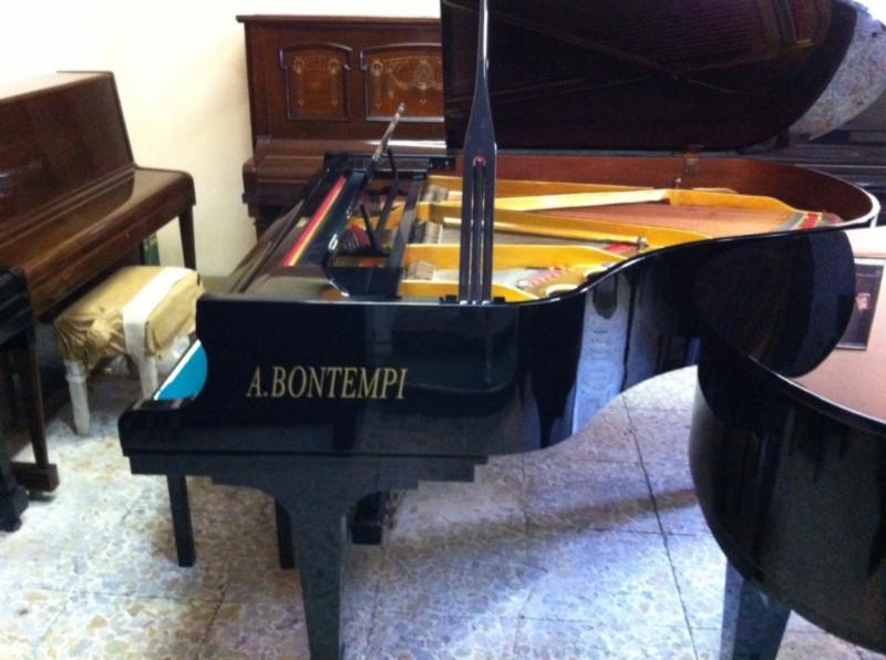 Bontempi Pianoforti