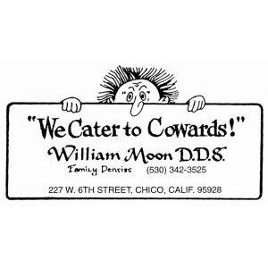 Moon, William M DDS