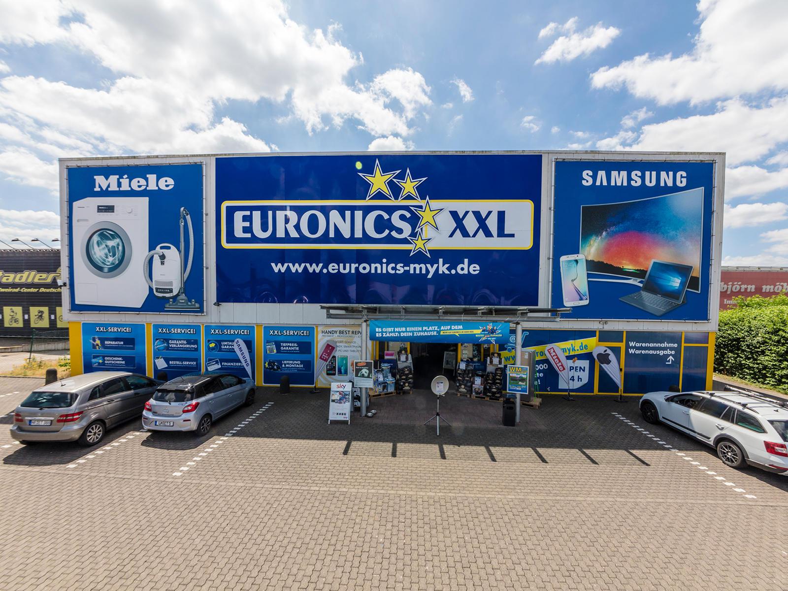 EURONICS XXL Mülheim-Kärlich