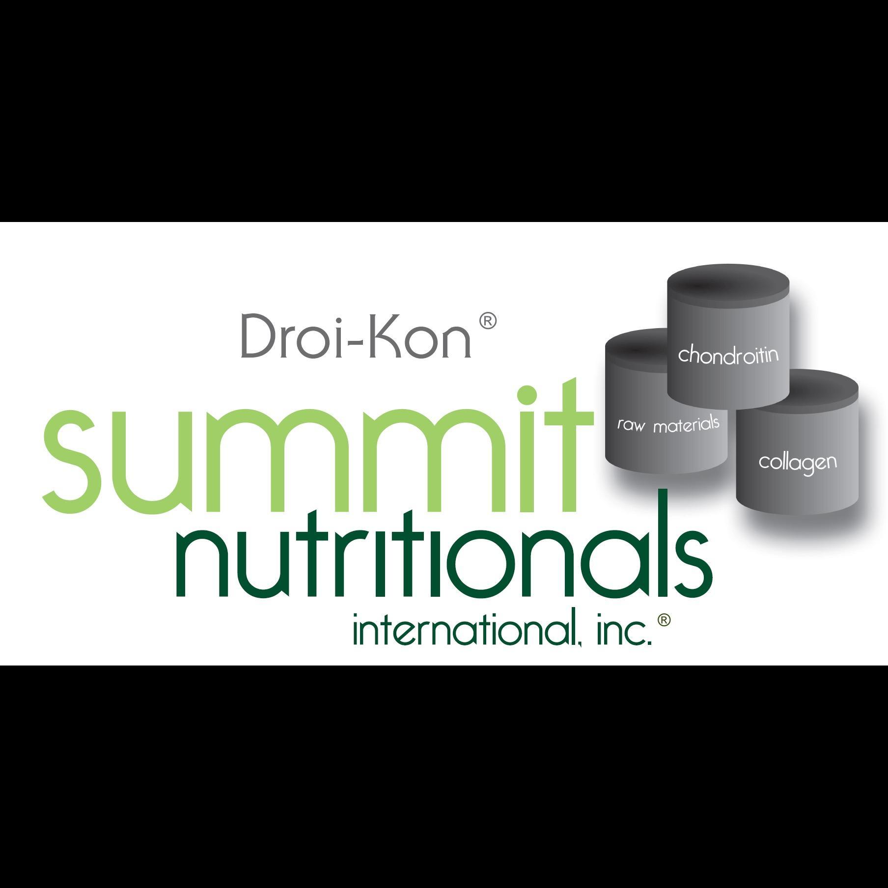 Summit Nutritionals International - Lebanon, NJ - Pharmacist