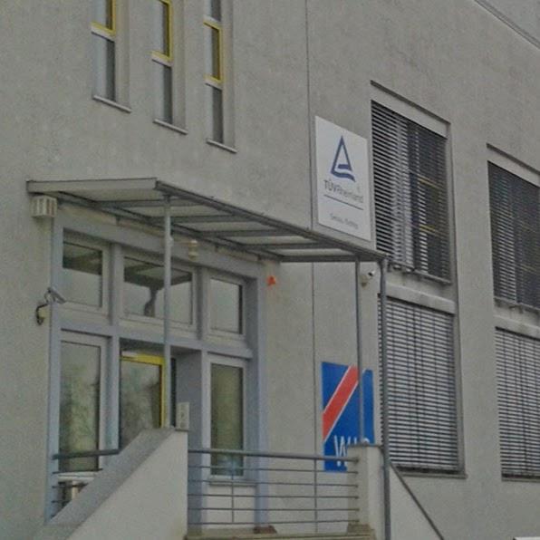Kundenbild klein 1 TÜV Rheinland Akademie GmbH