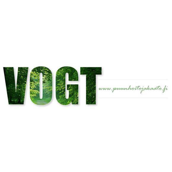 Vogt - Maisemointipalvelut