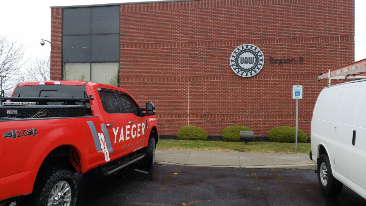 Yaeger Property Services