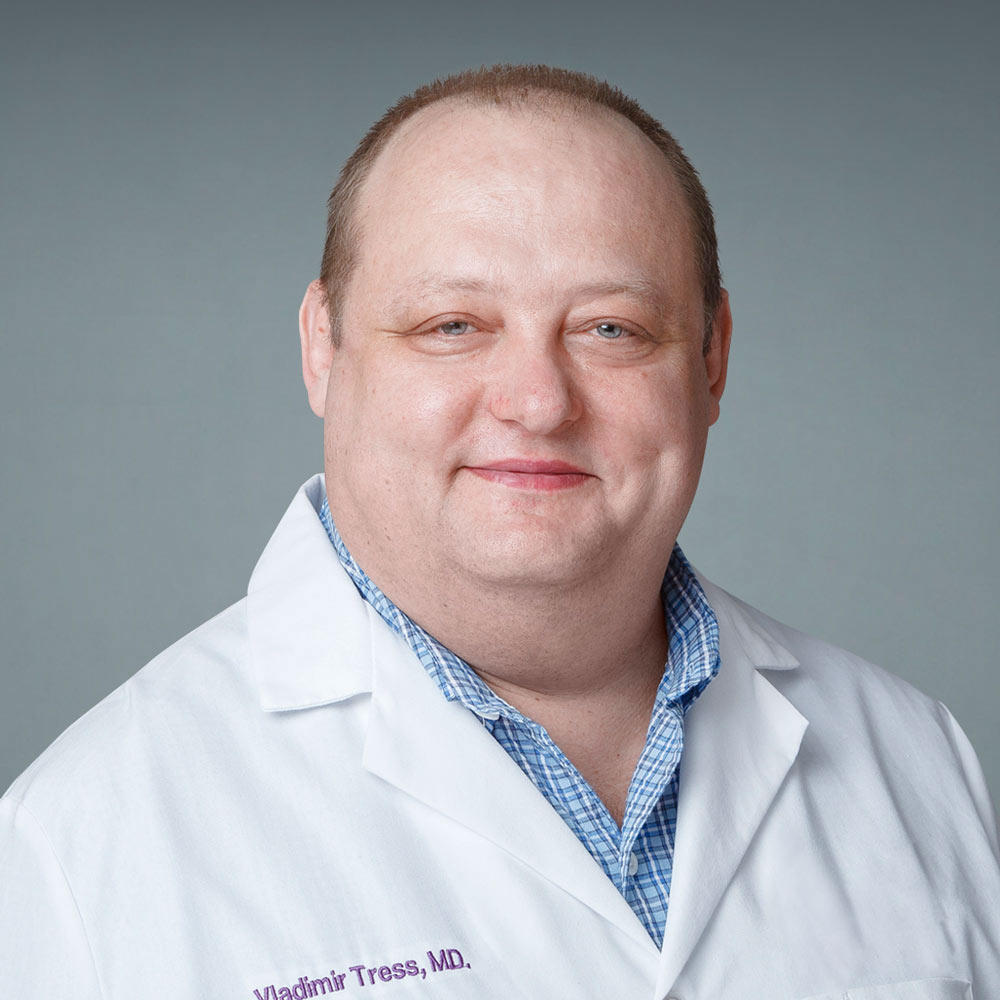 Vladimir Tress