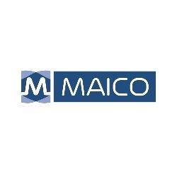 Maico Parma Centro Controllo Sordita' Logo