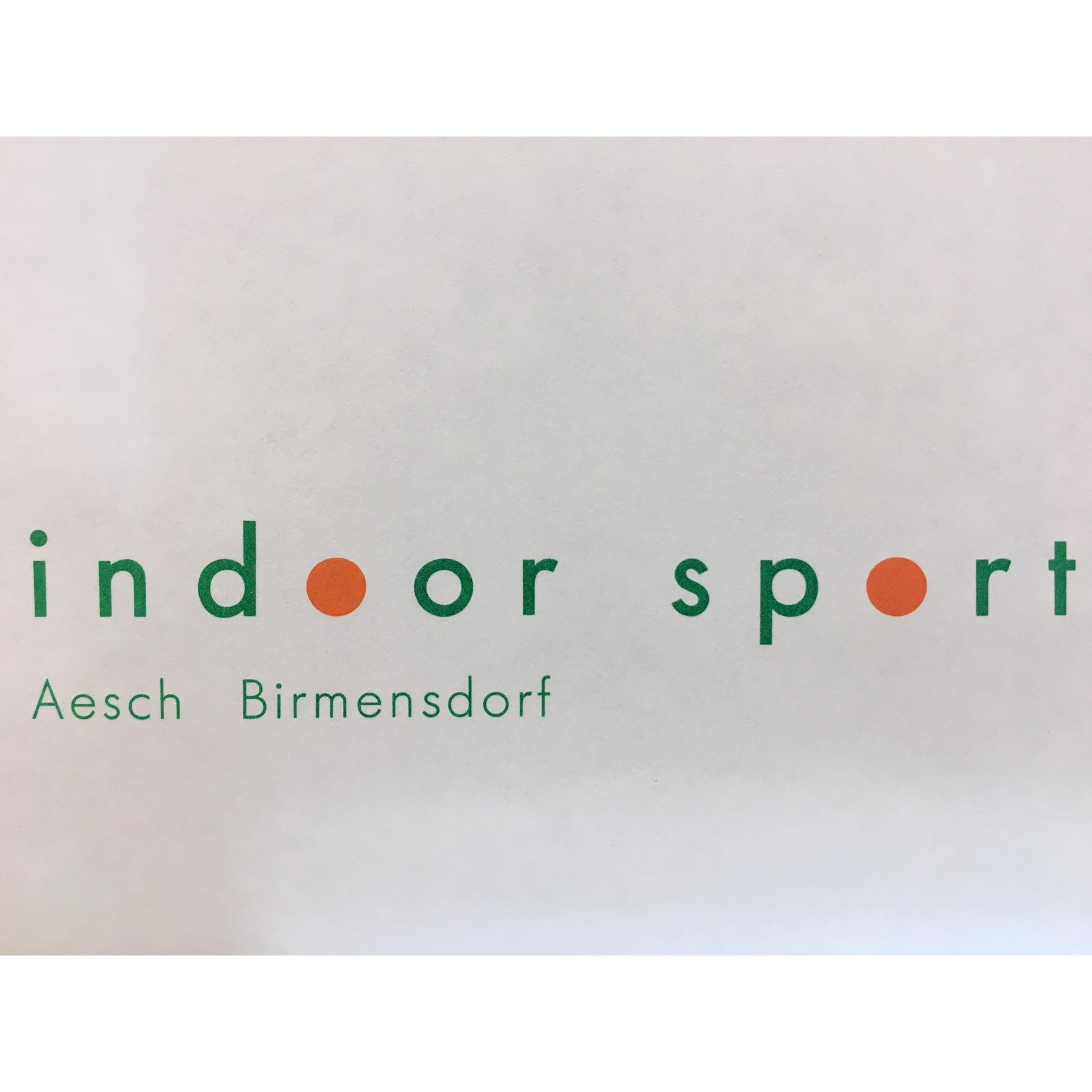 Indoor Sport Aesch