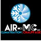 Air-MC Climatisation & Chauffage Inc.