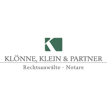 Bild zu Klönne, Klein und Partner Rechtsanwälte in Duisburg