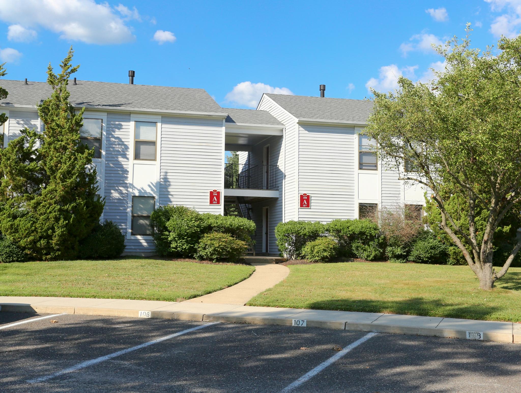 Willow Ridge Apartments Marlton Nj