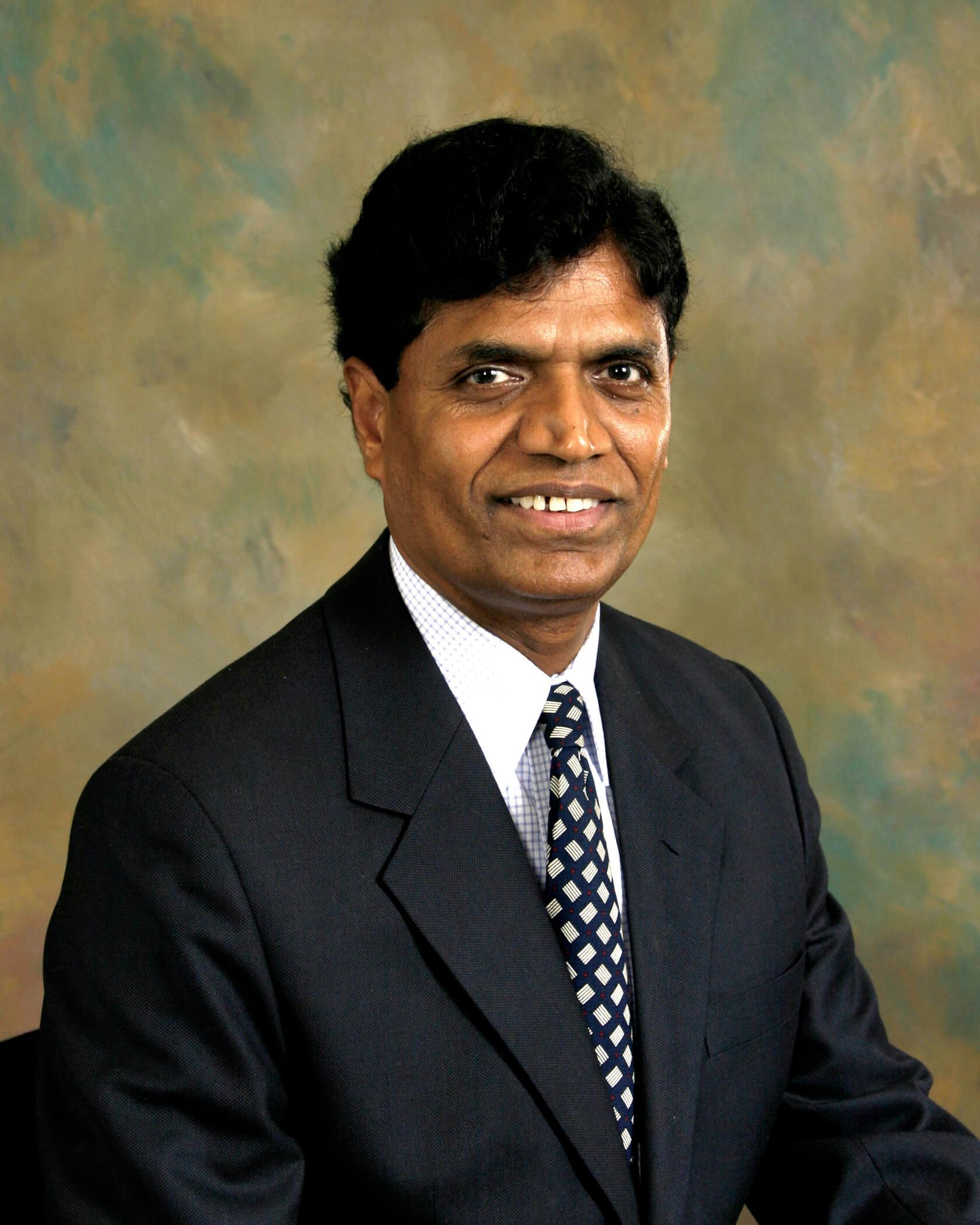 Sanjeeva Reddy MD