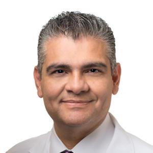 Hector R Cajigas MD